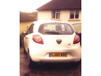 FORD KA STUDIO FOR SALE