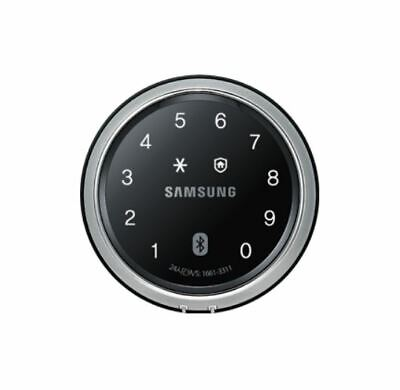 SAMSUNG SHP-DS700 Smart Digital Door lock 3-WAY Smartphone a