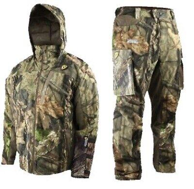 306da15c4138c Scent Blocker Protec Suit Jacket & Pant, MOC, Medium Hunting Archery