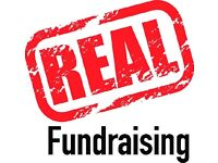 London Door to Door Charity Fundraising / £300 min. Weekly Pay / Mon - Fri / Full Training Provided