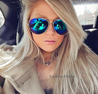 Large Aviator Flagship STAR Flash Mirrored Fashion BIG Sexy Sunglasses Glasses (Cheap Large Aviator Sunglasses)