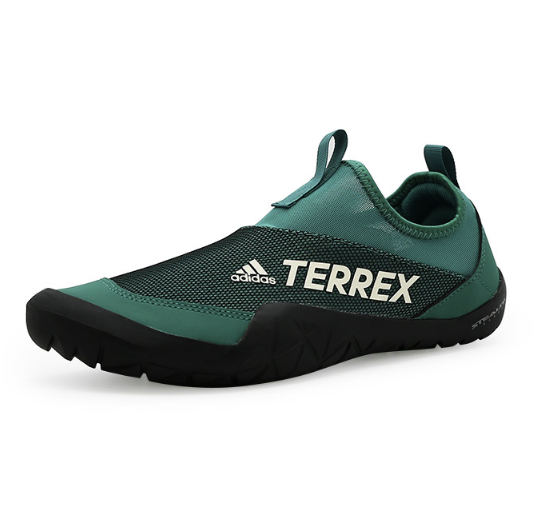 Adidas Men's Terrex CC Jawpaw II Water Shoes | Price