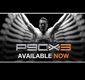 "Tony Horton's ""P90X3"" Workout Fitness: 16 Workouts & Guides"