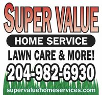 Save Yourself Some Time and Have Us Take Care of Your Lawn Care!