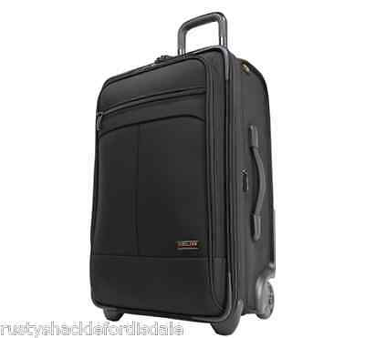 "Kirkland Signature 21.5"" Expandable Carry-On Suitcase Ballistic Luggage"