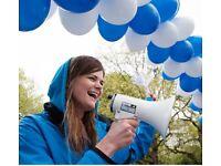 Senior Race Marshall Volunteer - Reading Half Marathon