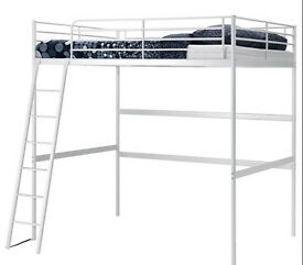 *SOLD* Loft bed double
