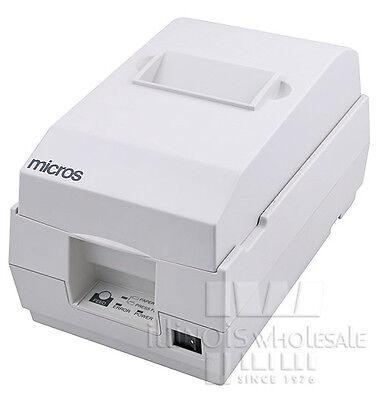 Microsepson Tm-u200b Printer Widn Interface White 400490-301 New