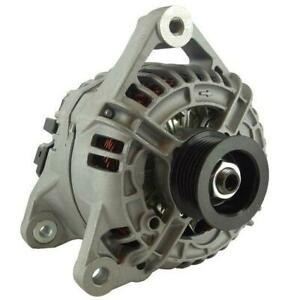 Alternator  Porsche Cayman 2.7L 3.4L w/ Automatic Trans 2007 2008