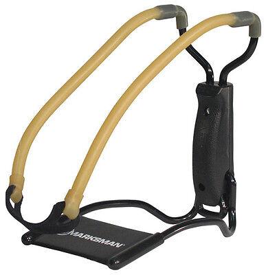 Marksman Pack-A-Long Folding Slingshot 3040 NEW