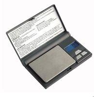Digitale Tascabile Mini Bilance Pesatura Per Oro Gioielli Herbs Argento Rottami -  - ebay.it