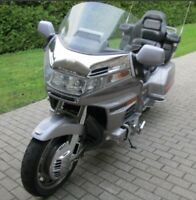 goldwing SE 50e aniversaire