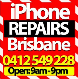 iPhone Repairs Brisbane - We come to you! From $30 Macgregor Brisbane South West Preview