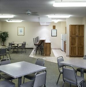 Beautiful 1 & 2 Bedroom Suites - Ask about our Incentives! Kitchener / Waterloo Kitchener Area image 7