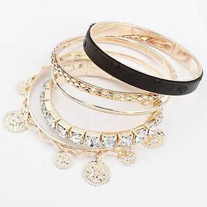 Ensemble de Bracelets,  perles, cristal,stainless steel West Island Greater Montréal image 3