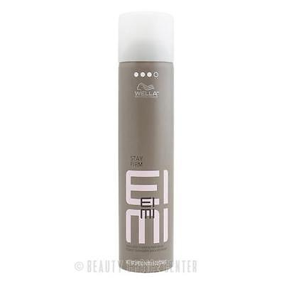 Wella Professionals EIMI Stay Firm Workable Finishing Hairspray 256 g (9 oz)