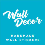 Wall Decor UK - Vinyl Wall Stickers