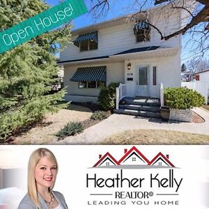 **578 WATERLOO -- OPEN HOUSE 2-4pm APRIL 23 & 24**