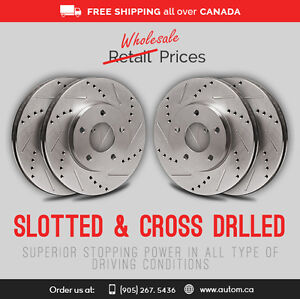 Advanced Technology Brake Pads and Rotors for your Car Oakville / Halton Region Toronto (GTA) image 10