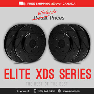100% Fitment Guarantee for Your Pads & Rotors Downtown-West End Greater Vancouver Area image 7