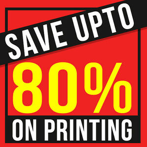 ★ Get up to 80% OFF on Door Hangers Printing-Limited Time Offer★