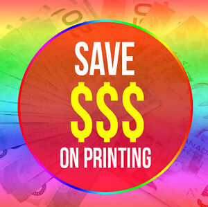 ★Loot SALE on 8.5 x 5.5 Flyers Printing up to 80% OFF★