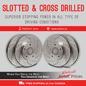 Right Time to Change your Car Brakes & Rotors North Shore Greater Vancouver Area image 10