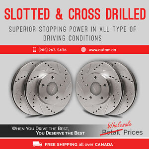Premium Brake Pads & Rotors – Get it Today! North Shore Greater Vancouver Area image 10