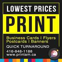 Best in the business   >>>   DESIGN ★ PRINT ★ DELIVER ★