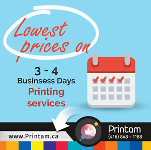 Print 1000 14 PT Matte Business Cards with us Today - $ 33 Kitchener / Waterloo Kitchener Area image 8