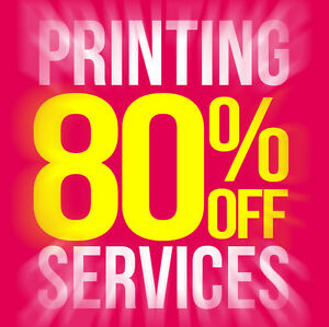 ★Want to Print Vinyl Banners - 80% OFF★
