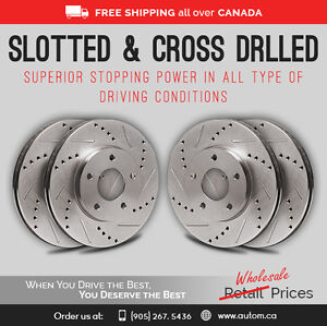 Advanced Technology Brake Pads and Rotors for your Car Downtown-West End Greater Vancouver Area image 10