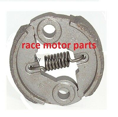 43cc 49cc X1 X2 X6 X7 R6 Pocket Bike scooter Parts Heavy Duty Racing Clutch Kit  ()