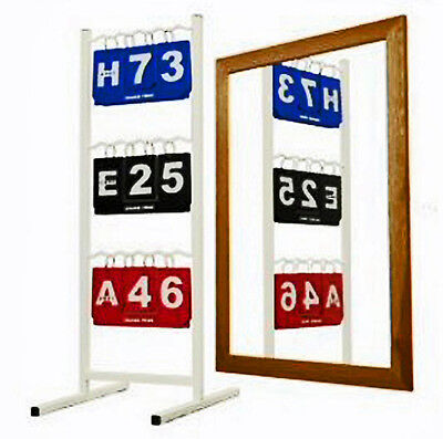 DRAKES PRIDE DELUXE REPLACEMENT NUMBERS##B6464