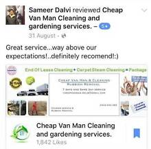 CHEAP END OF LEASE CLEANING HALF PRICE carpet clean 7 days cheap Melbourne Region Preview