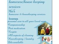 Home care / house keeping