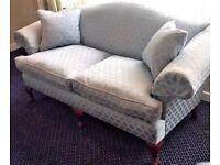 Wesley - Barrell Sofa