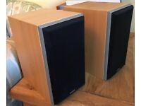 Mission for Denon Speakers SC-M5K - excellent condition