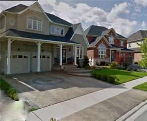 FABULOUS 4+2Bedroom Detached House @BRAMPTON $1,069,000 ONLY
