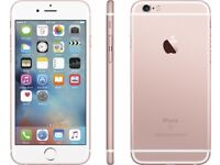 iPhone 6s 128GB - Gold - New