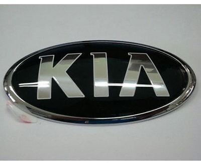 2011-2015 863182T000 Front Hood Emblem For KIA OPTIMA RiO5 2013-2014