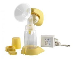 Medela Mini Electric Breast Pump - Used Once!