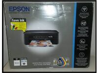 *** BRAND NEW - Epson Expression Home XP-225 All-in-One Inkjet Printer ***