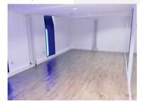 Looking for a space to setup my photo studio/office (anywhere in birmingham)