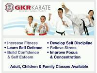 Self Defence and Fitness