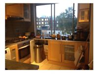 An ideal three bedroom flat conveniently located in central London- Perfect For Students