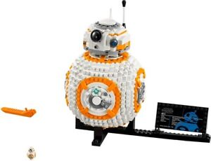 LEGO Star Wars 75187 BB 8 | 40156 Friends Butterfly Keepsake Box