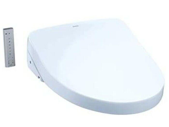 TOTO washlet s550e Brandnew Sealed Free Shipping Worldwide