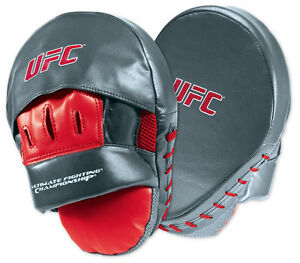 UFC Focus Mitts - New