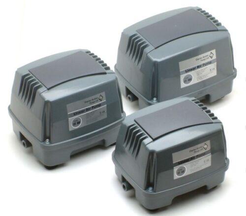BLUE DIAMOND ET Series Air Pump/Compressor Septic Air/Aerator-HIBLOW Compatible